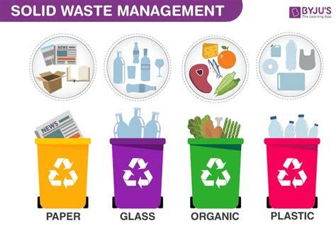solid waste management  images solid waste waste