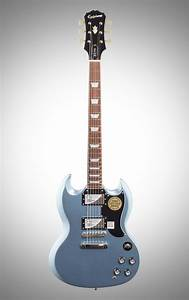 Epiphone Exclusive Sg G