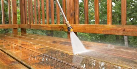 deck cleaning nationwide office care cleaning