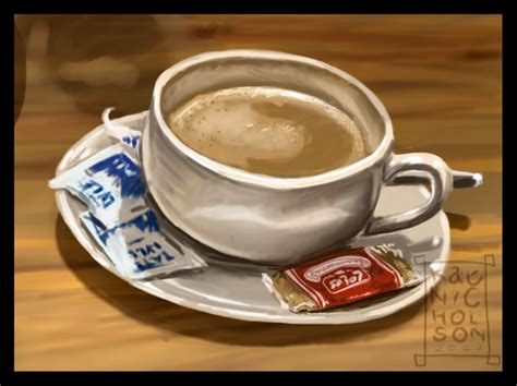 Coffee Hour By Kat-nicholson Most Expensive Turkish Coffee Luwak Humane Kozhikode Table Tour Jimbaran Seed Grinds Pouches Income