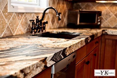 the granite gurus slab sunday magma gold granite