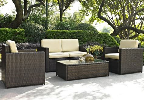 collection  wicker chairs outdoor