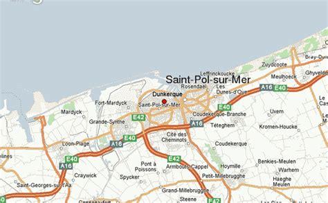 st pol sur mer guide urbain de pol sur mer