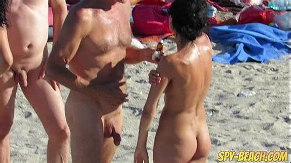 #Voyeur #Amateur #Nude #Beach #Milfs #Hidden #Cam #Close #Up