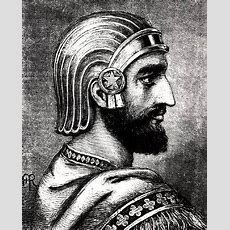 Cyrus The Great Was The Leader Of The Powerful Persia, Who