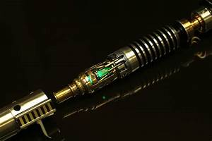 RO-LIGHTSABERS: LUKE ROTJ V3 Lightsaber The Force Awakens  Lightsaber