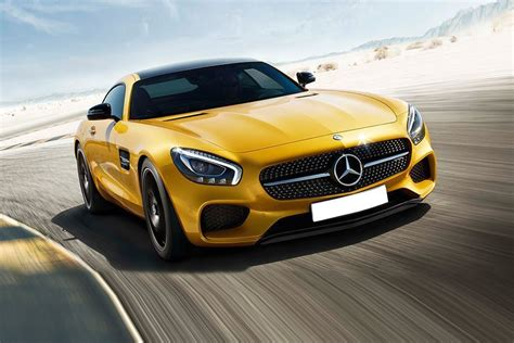 Gambar Mobil Mercedes Amg Gt by Mercedes Amg Gt 2019 Harga Konfigurasi Review
