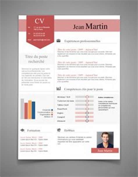 Modèle Cv Professionnel 2016 by 50 Mod 232 Les De Cv 224 T 233 L 233 Charger Gratuit Au Format Word