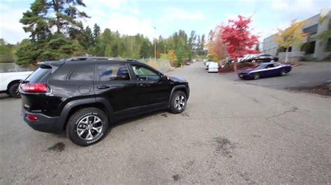 jeep trailhawk black 2017 jeep cherokee trailhawk black hw529909