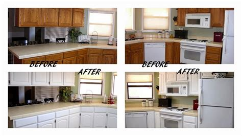 30+ Diy Kitchen Makeover Ideas On A Budget  Decorelated