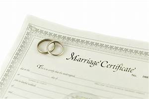 Making it All Official: New York State Marriage ...