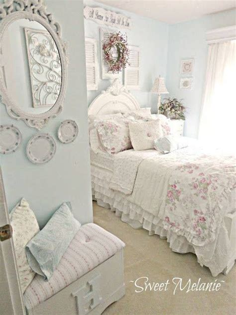 Girl, It's The Famous Shabby Chic  Home  Pinterest