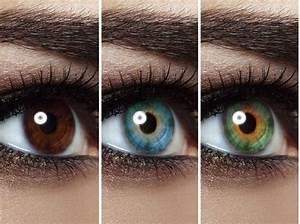 Yeux Pers Rare : ce que r v le la couleur de vos yeux sur votre personnalit ~ Melissatoandfro.com Idées de Décoration