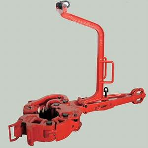 Enough Stock Manual Tong For Oilfield Well Head Handling