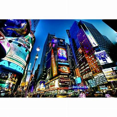 York Times Square Tableau Stickers
