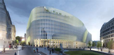 siege de la bnp eiffage va construire le nouveau siège de la filiale belge