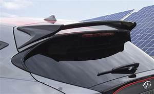 Sportauspuff Infiniti Q30 : dachspoiler schwarz glanz styling aerodynamik q30 ~ Jslefanu.com Haus und Dekorationen