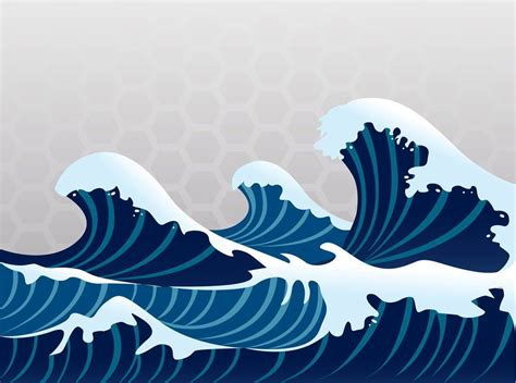 Japanisches Bild Welle by Japanese Waves Painting Search Japanese Wave