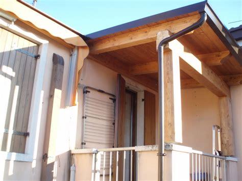 tettoie per terrazzi tettoie per entrate e balconi civer coperture snc