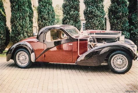465 Best Images About Bugatti On Pinterest