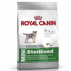 Royal Canin Sterilised 37, croquettes pour chat, zooplus