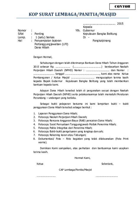 doc kop surat lembaga panitia masjid riyono pulosari