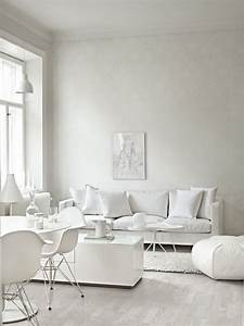 30, White, Living, Room, Ideas, U2013, The, Wow, Style