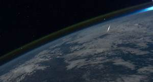 International Space Station to study meteors hitting ...