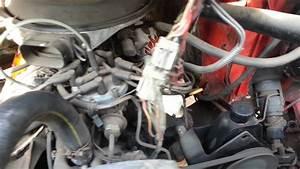 5 0 V8 302 Cui Ford Econoline E150 Engine Run Idle Sound Exhaust