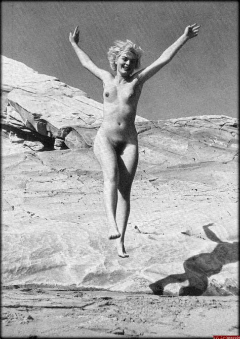 Naked Pictures Of Marilyn Monroe Excelent Porn