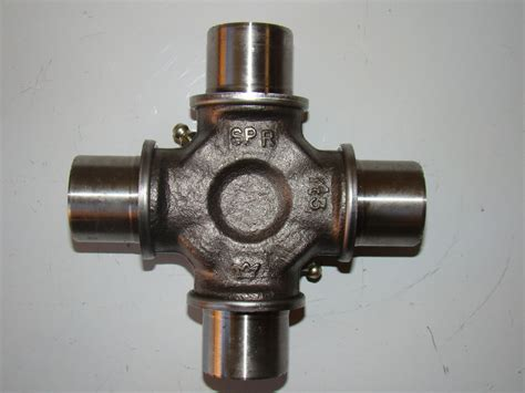 Spicer, Universal Joint Assembly, Ht641770