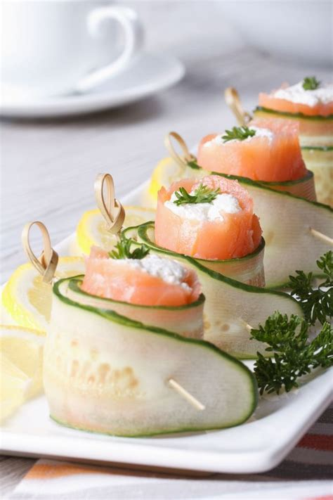 cheap canapes recipes 102 best images about fish recipes on crabs