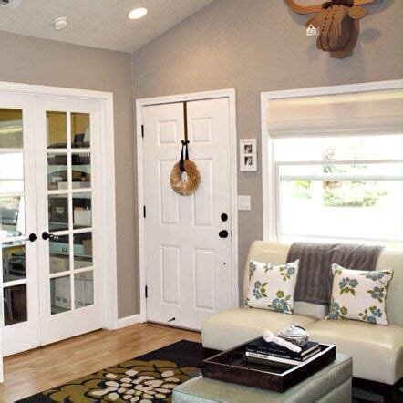 wall color perfect taupe by behr paint colors