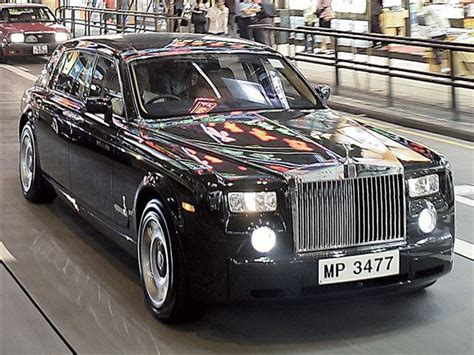 how cars work for dummies 2007 rolls royce phantom electronic toll collection buyer s guide 2007 rolls royce phantom autos ca