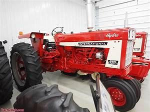 Tractordata Com Farmall 666 Tractor Photos Information