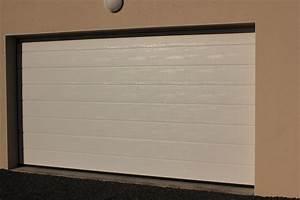 Garage Ancenis : remplacement pose porte de garage entreprise b timent sarl delahaie ~ Gottalentnigeria.com Avis de Voitures