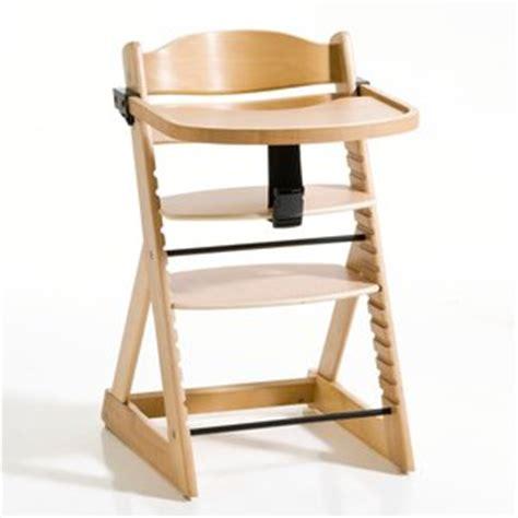 chaise évolutive bébé chaise haute évolutive bébé en hêtre acheter ce produit