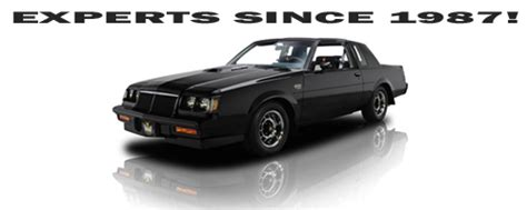 Turbo Buick Parts by Turbo Buick Throttle Speed