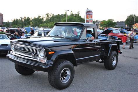 1970 jeep gladiator 1970 jeep gladiator 5 3 4l65e s475 performancetrucks net