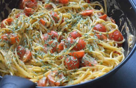 recette pate spaghetti frais recette pate spaghetti frais 28 images spaghettis au saumon fum 233 recettes de cuisine