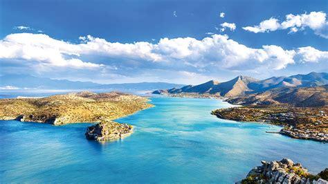 Pilgerreise Griechenland Kreta Begegnung der