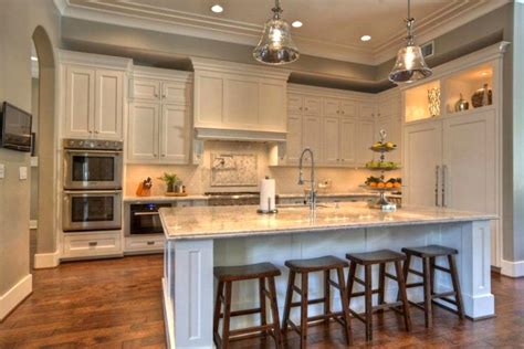 large kitchen island ideas with seating awesome kitchen islands seating large large kitchen island 9677