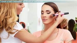 Become A Bridal Makeup Artist  Step