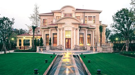 Beautiful House Big Dreamhome Dream Home
