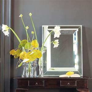 Miroir Baroque Maison Du Monde : elegant miroir h cm reflets with miroir baroque maison du monde ~ Melissatoandfro.com Idées de Décoration