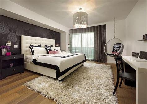 decoration murale chambre 105 idées de déco murale et aménagement chambre à coucher