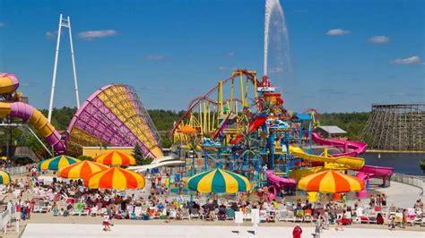 Amusement Parks | Michigan