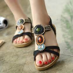 chaussure mariage boheme chaussures style boheme