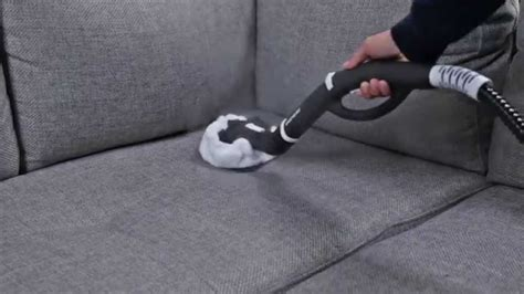 Sofa Upholstery Cleaning by How To Clean A Fabric Sofa With A Steam Cleaner