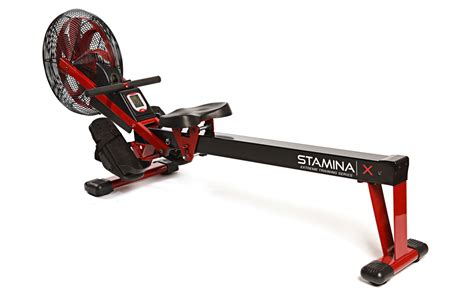 Stamina X Air Rower | Stamina Products
